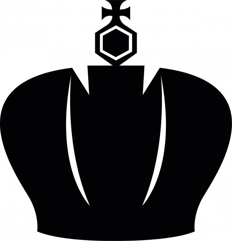 Корона на авто