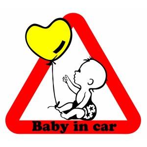 Ребенок в машине картинки