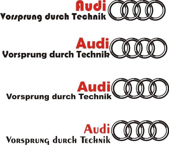 audi genuine accessories vorsprung durch technik - 566×486