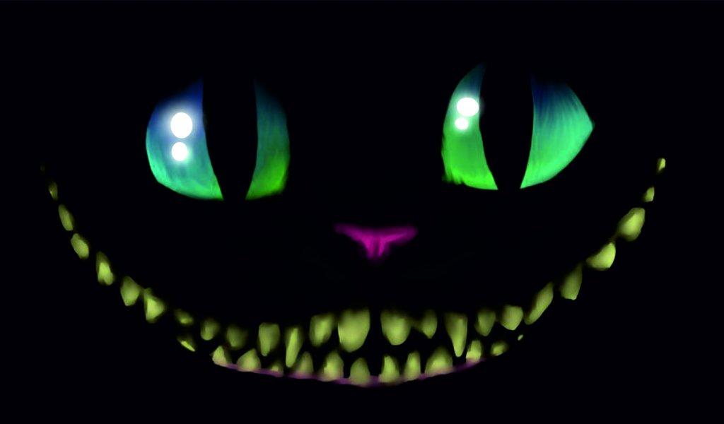 Картинка улыбка чеширского кота, днем рождения мужчине