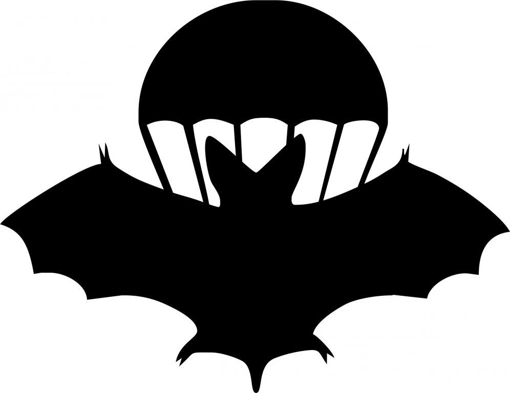 это картинки летучая мышь символ спецназа выбираем