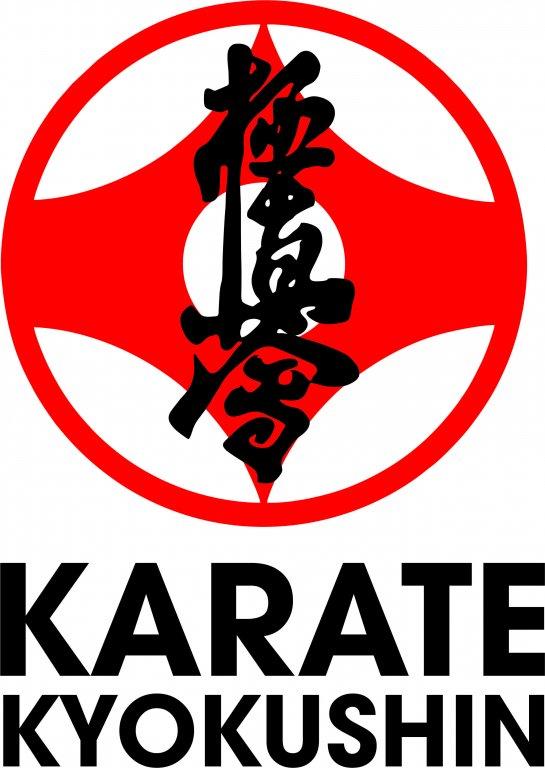 Кекусинкай каратэ картинка