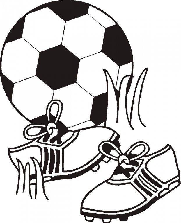 нашем рисунки по футболу легкие называют самой красивой