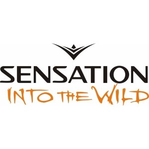 "Наклейка на авто ""Sensation Into The Wild"""