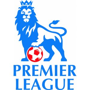 "Наклейка на авто ""English premier league"""
